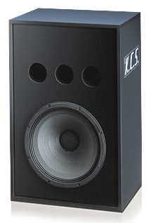 C-118-H Subwoofer Channel