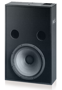 C-118-PLP Subwoofer Channel