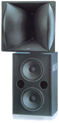 S-3001 2-Way Screen Channel System